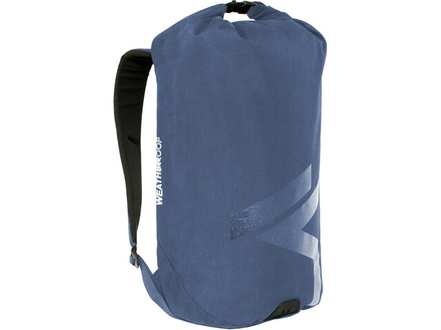 BACH Stout n' Strong 27 Backpack Weatherproof, azul